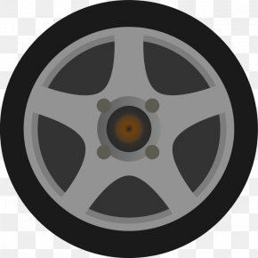 Tire Image - Car Rim Wheel Tire Clip Art PNG