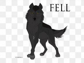 Fell Pony Foal - Dog Drawing Digital Art Werewolf DeviantArt PNG