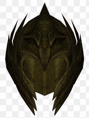 The Elder Scrolls - The Elder Scrolls V: Skyrim Oblivion Motorcycle Helmets Elf PNG