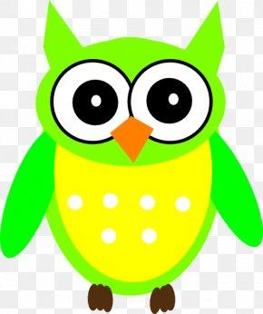 Owl Pattern - Owl Clip Art Cartoon Image Vector Graphics PNG