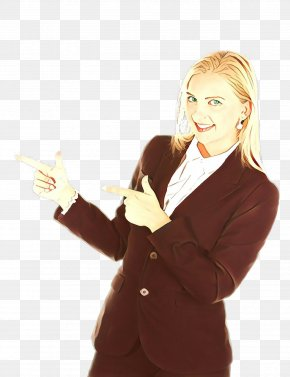 Thumb Hand - Standing Arm Finger Gesture Hand PNG