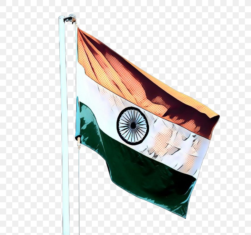26 January Republic Day, PNG, 715x767px, Pop Art, Flag, Flag Of India, Green, India Download Free