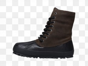 Leather Shoes - Snow Boot Shoe Leather Walking PNG