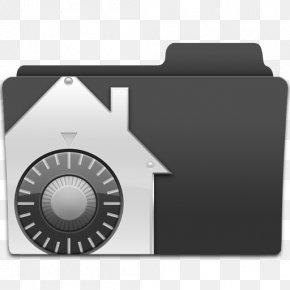 Apple - FileVault Disk Encryption MacOS PNG