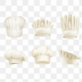 Chef Hat - Royalty-free Euclidean Vector Illustration PNG