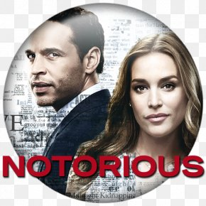 Notorious - Daniel Sunjata Piper Perabo Notorious Television Producer Fernsehserie PNG