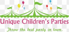 Children's Party - Clip Art Children's Party Lanarkshire Party Hire PNG