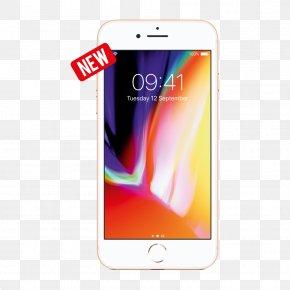 Vivo V7 Plus - Apple IPhone 8 Plus IPhone X Samsung Galaxy S8 Smartphone PNG