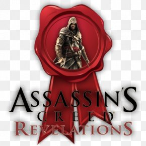 Revelation - Assassin's Creed: Brotherhood Assassin's Creed II Assassin's Creed: Revelations Assassin's Creed IV: Black Flag Assassin's Creed Rogue PNG