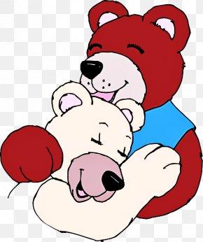 Teddy Bear Snout - Teddy Bear PNG