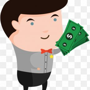Money Bag - Money Bag Cartoon Clip Art PNG