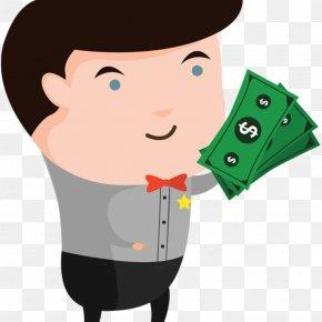 Money Bag - Money Bag Cartoon Clip Art PNG