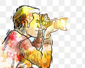 Photography Competition - Photography Clip Art PNG