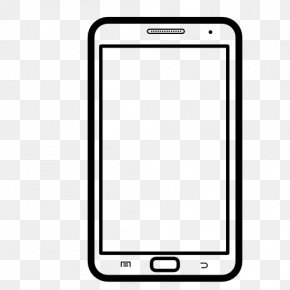Smartphone - Samsung Galaxy Note II Smartphone Telephone Android PNG