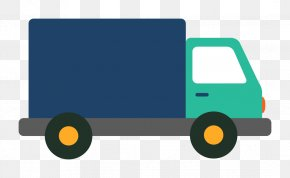 Vector Delivery Truck - Truck Uniform Retail Clothing PNG