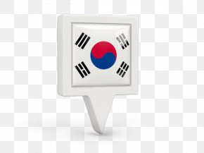 South Korea - Flag Of South Korea National Flag Flag Of North Korea PNG