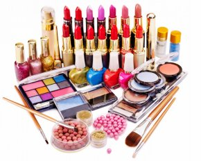 COSMETICS - Cosmetics Lipstick Cream Personal Care Make-up Artist PNG