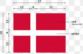 Flag - Flag Of Denmark National Emblem Flag Of China Symbol PNG