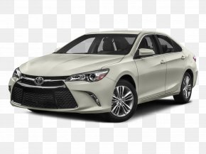 Car - Used Car 2016 Toyota Camry SE Carfax PNG