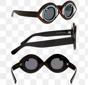 Sunglasses - Goggles Sunglasses Eye Fashion PNG
