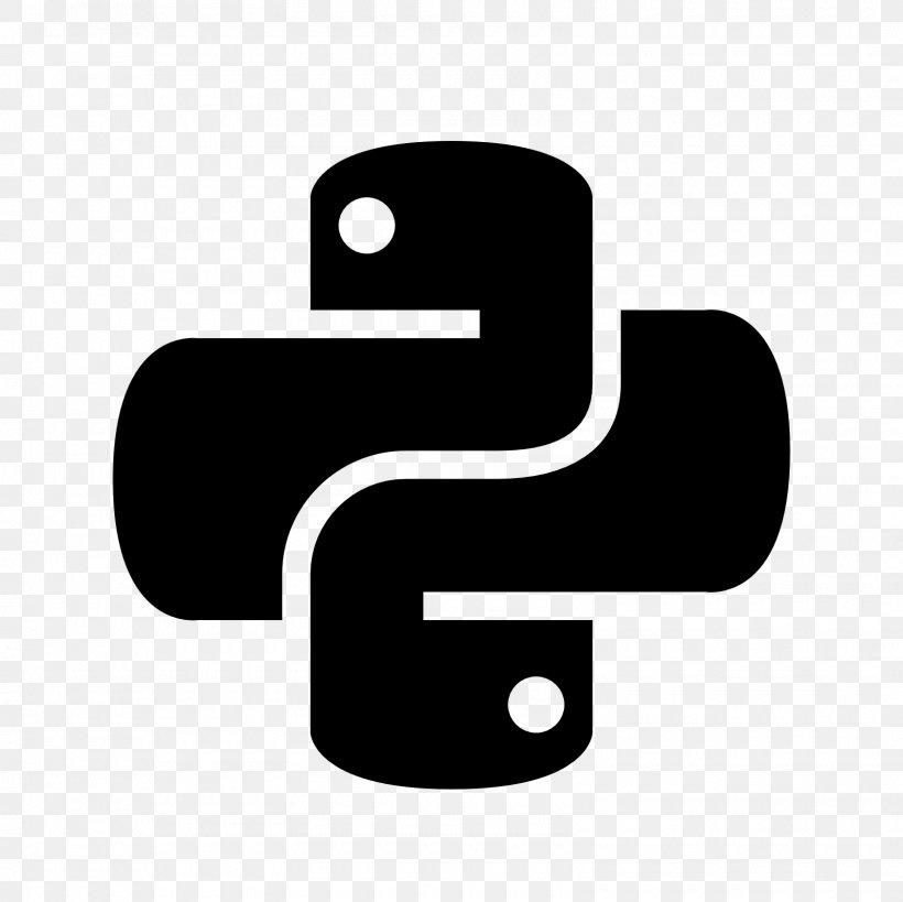 Python Programming Language Font Awesome, PNG, 1600x1600px