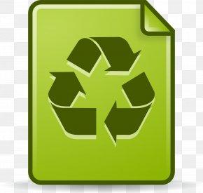 Trash Can - Recycling Symbol Recycling Bin Plastic Recycling PNG
