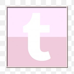 Rectangle Cross - Tumblr Icon PNG