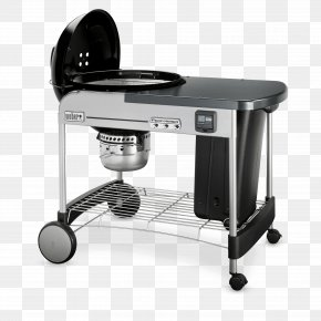 Barbecue - Barbecue Weber Performer Deluxe 22 Weber-Stephen Products Weber Performer Premium 22