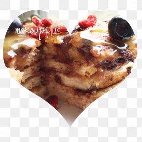 Pancakes - Food Frozen Dessert Dish Recipe PNG