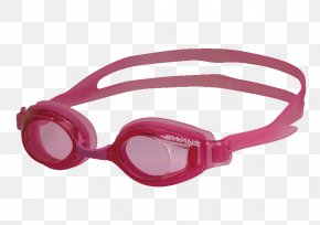 Swimming Goggles - Swedish Goggles Glasses Swans Swimming PNG