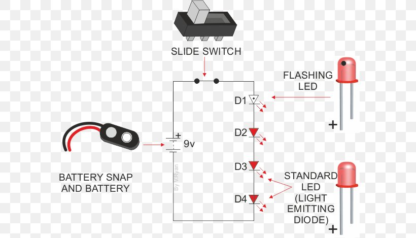 [CSDW_4250]   Light-emitting Diode LED Circuit Circuit Diagram Wiring Diagram, PNG,  600x469px, Light, Area, Brand, Circuit Diagram,   Led Diode Wiring Diagram      FAVPNG.com