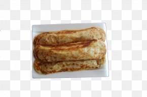 Fire Tongues Cake - Pancake Download Icon PNG