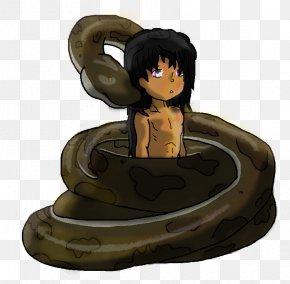 Snake - Snake Reptile Kaa Serpent Constricteur Pythons PNG
