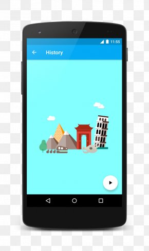 Android - Android Google Developers Material Design IPhone PNG