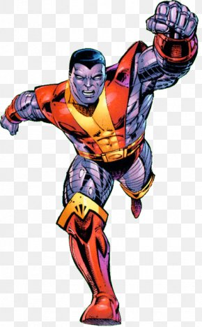 Colossus Picture - Colossus Kitty Pryde Cyclops Jean Grey Wolverine PNG