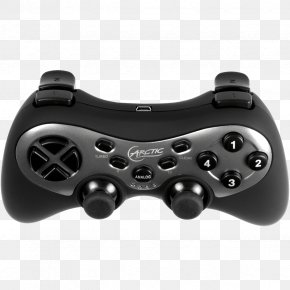 Gamepad - Game Controllers Joystick PlayStation 3 Video Game Console Accessories Wireless PNG