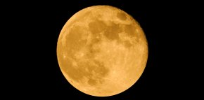The Planet In The Universe - Supermoon Infertility Menstrual Cycle PNG