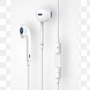 Headphones - Headphones Microphone AirPods Apple Earbuds Headset PNG