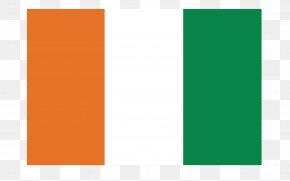Ivory Coast Flag Transparent Images - Laos Zhengzhou United Parcel Service DHL EXPRESS Courier PNG