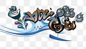 Fashion Graffiti - T-shirt Fashion Graffiti PNG