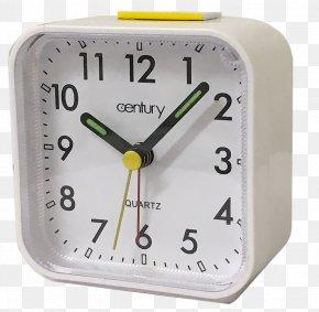 Alarm Clock - Alarm Clocks Quartz Clock Light Mantel Clock PNG