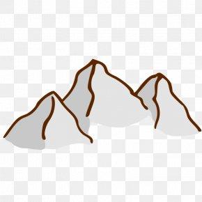 Mountain Top Cliparts - Colorado Mountain Clip Art PNG