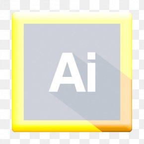 Technology Rectangle - Adobe Logo PNG