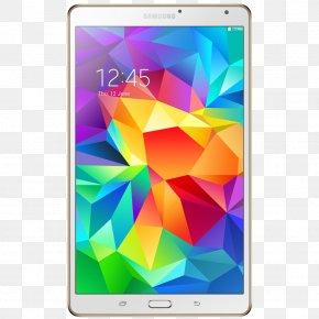 Android - Samsung Galaxy Tab S 10.5 Android LTE 3G PNG