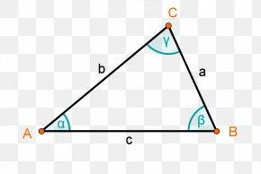 Dreiecke - Triangle Area Circle Geometric Shape PNG