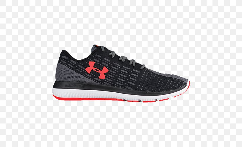 Sports Shoes ASICS Under Armour New