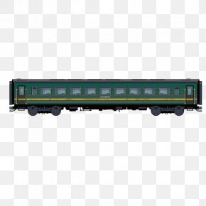 Train,Tin Train - Train Rail Transport Passenger Car PNG