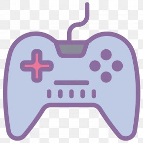 Games - Video Game Game Controllers ARK: Survival Evolved Gamepad PNG