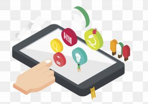 Mobile Software - Download Icon PNG