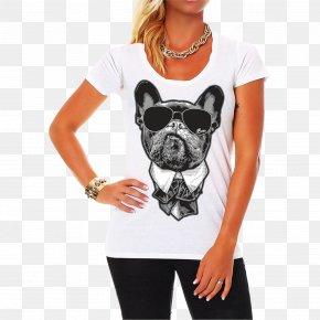 T-shirt - T-shirt Neckline Clothing Top Woman PNG